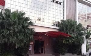 Beverly Hills Jacaranda Casino Nigeria