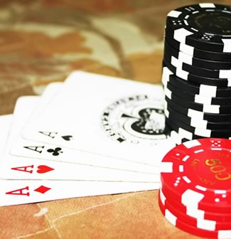 poker at casinos in Lagos, Nigeria