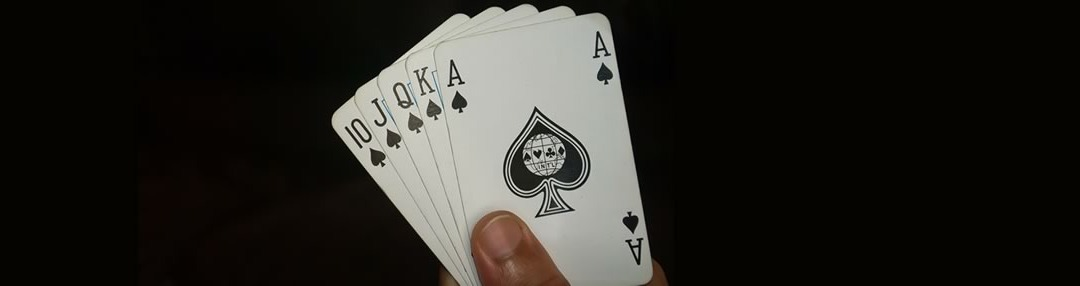 What Poker Really Teaches You About Business