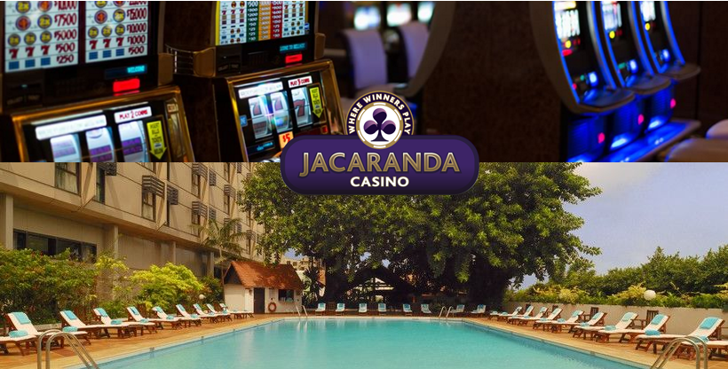 Jacaranda Casino opens fourth casino at Sheraton Hotel, Ikeja
