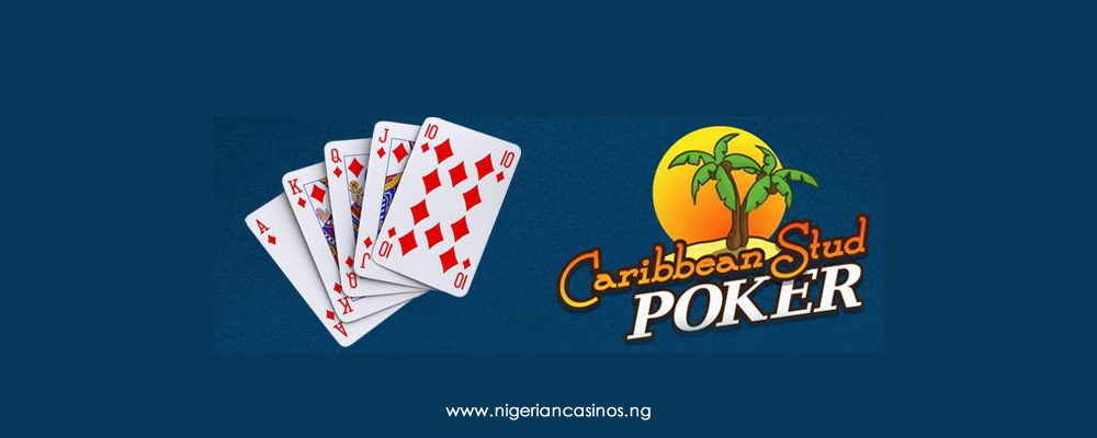 How to play Caribbean Poker like a pro