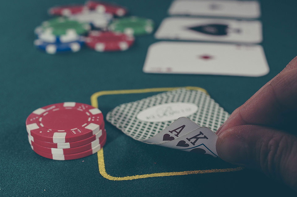 Baccarat – A game of skill, wits and excitement