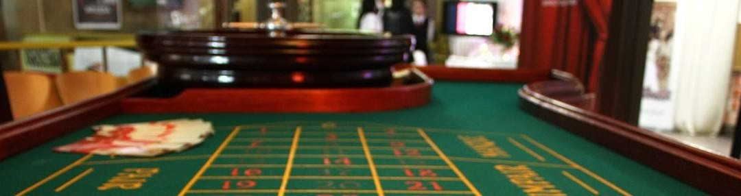 Where is the best place to play American roulette in Nigeria?