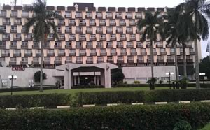 concorde jacaranda casino hotel