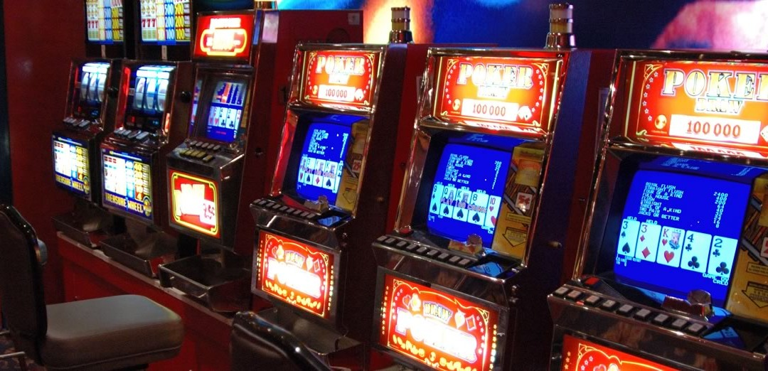 Three Ways to Play Slot Machines in Nigeria