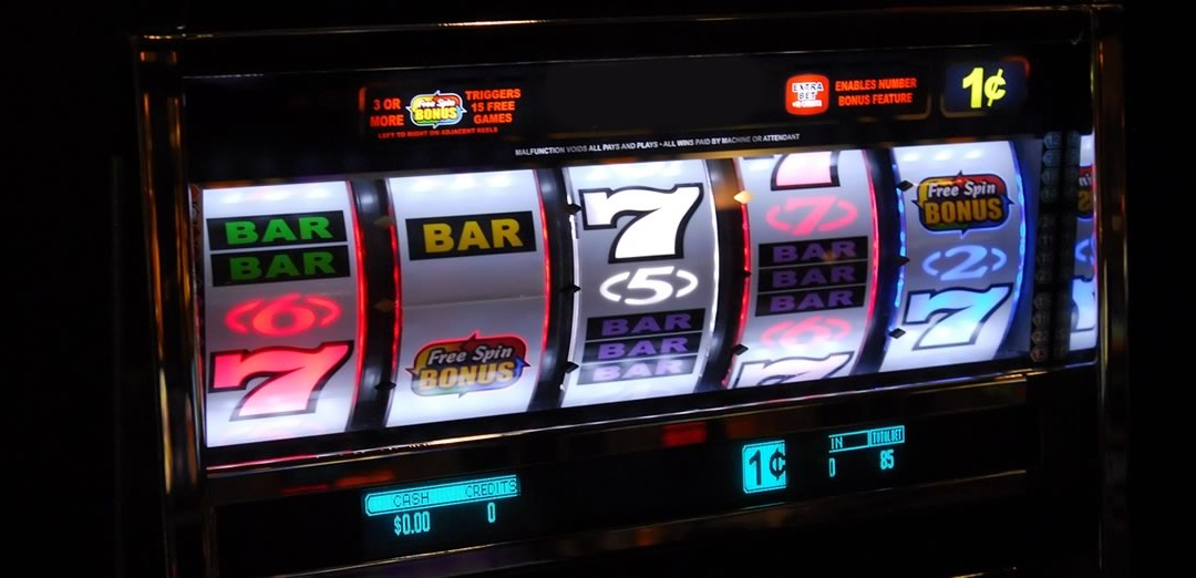 Three Ways to Play Slot Machines
