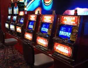 poker slot machines