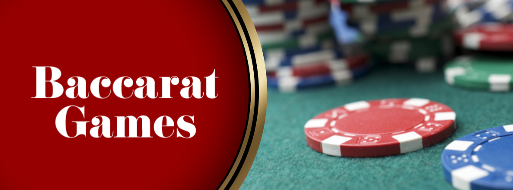 A guide to playing Baccarat – to win from Casinos in Owerri