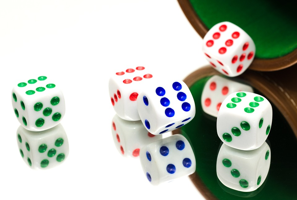 The fastest way to learn how to play craps
