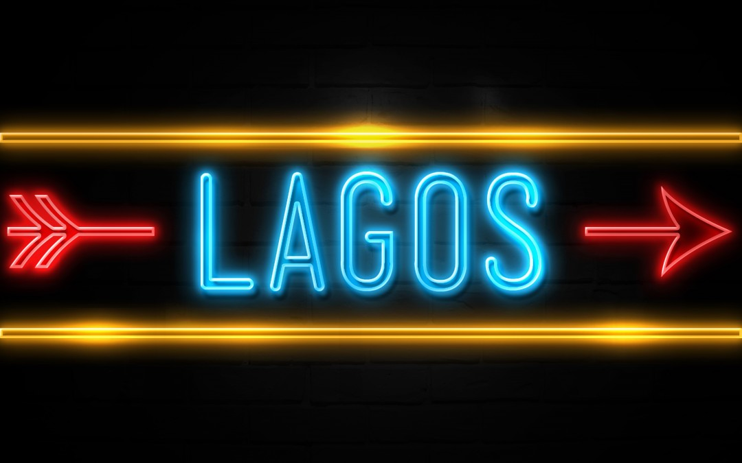 Lagos: The Las Vegas of Nigeria!