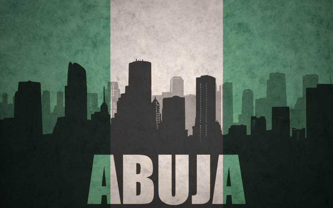 It Is Time For Taste Of Abuja – Experience The World's Fastest-Growing Foodie City Today!