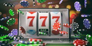 Progressive jackpots in online slots in Nigeria